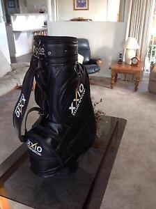 XXIO Pro Style Golf Bag  in very good condition. Paynesville East Gippsland Preview