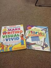 Writing books for children in years 5/6 Lambton Newcastle Area Preview