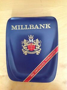Imperial Tobacco Millbank Change Coin Tray