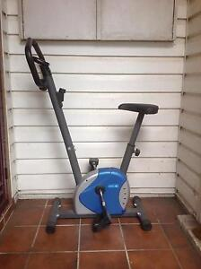Exercise bike North Ryde Ryde Area Preview