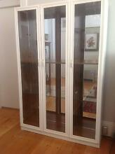 Display, China cabinet Yowie Bay Sutherland Area Preview