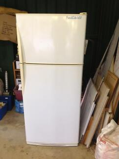 Low Voltage Refrigerator, 390 litre