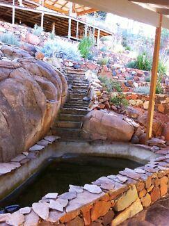 ZOBLAZO Traditional Stonemasonry & Landscaping