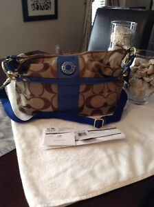 Authentic Coach brand new condition