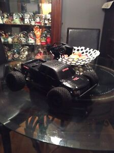 Traxxas rc repair and resoration