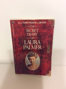 Twin Peaks The Secret Diary Of Laura Palmer