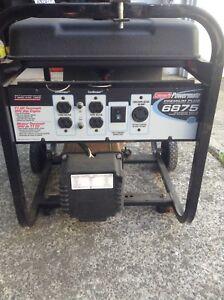 Génératrice 5500 watts