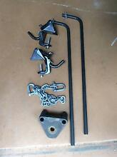 Caravan sway bars / stabilizer bars Rockhampton 4700 Rockhampton City Preview