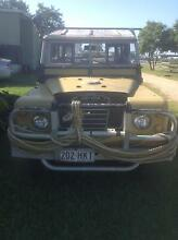 1976 Land Rover (4X4) Caboolture Caboolture Area Preview