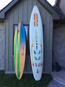 Windsurfing, boardsailing stuff  $1500