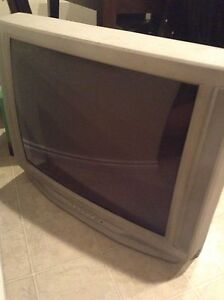 Free 40 inch tv for pickup
