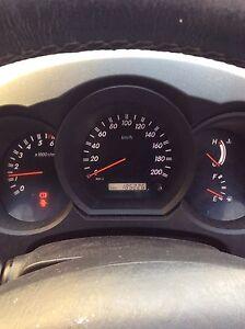 Toyota Hilux SR5 V6 Dual cab 2x4 Semaphore Port Adelaide Area Preview