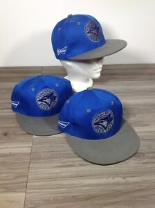 NEW Blue Jays snapback hat - box aa8