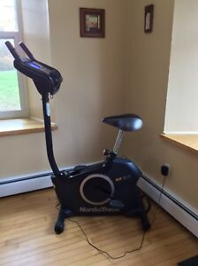 Exercise Bike NordicTrack GX 2.7