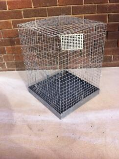 Bird Cage - Ideal for Cockatoos – Cockatiels – Galahs Kings Park Brimbank Area Preview