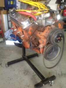 Chev 305 engine $600
