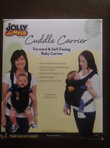 Baby carrier by Jolly Jumper