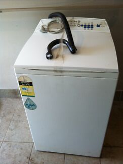 Fisher & paykel washing machine North Narrabeen Pittwater Area Preview