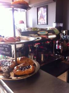 Patisserie Bakery Cafe- Fairfield Docklands Melbourne City Preview