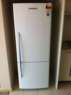 As New Fisher & Paykell Refrigerator and other assorted items East Perth Perth City Preview