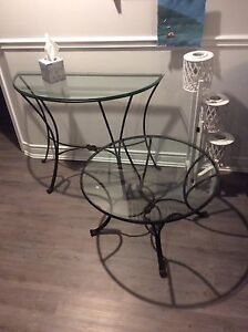 Glass Wrought Iron Buy Or Sell Coffee Tables In Ontario