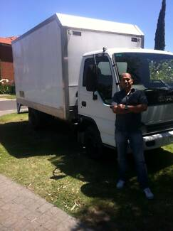 Furniture Removals vicremovals.com.au Richmond Yarra Area Preview