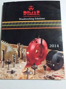 Dimar industrial woodworking tools saw blades router bits