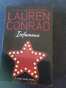 Lauren Conrad Infamous North Avoca Gosford Area Preview