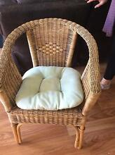 Cane chairs Coffs Harbour Area Preview