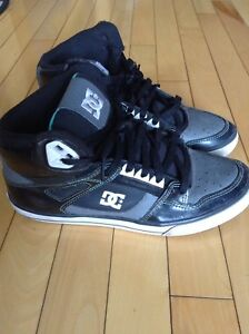 Men's DC High Tops