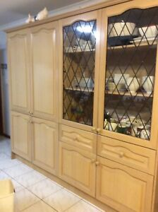 wall unit in Melbourne Region, VIC | Other Furniture | Gumtree ...