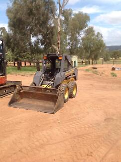 2005 New Holland LS150 Superboom Toodyay Toodyay Area Preview