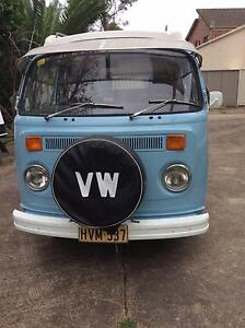 1976 Volkswagen Kombi Camper Trinity Beach Cairns City Preview