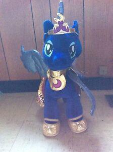 My Little Pony Build-a-Bear