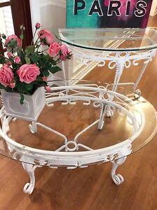 Console & Coffee Table *Beautiful
