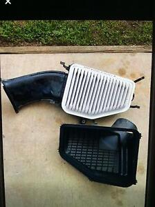 VE SS airbox plus filter Dunlop Belconnen Area Preview