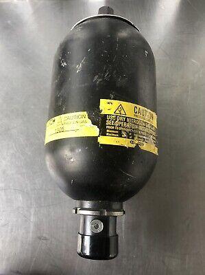 Hydac Sb330-4a1112s-330b090 Bladder Accumulator New Free Shipping