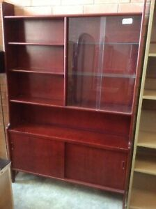 Wall Unit/ bookcase Wangara Wanneroo Area Preview