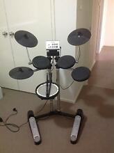 Roland HD-1 electric drumkit with sticks Riverstone Blacktown Area Preview