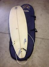 Surf board Ringwood Maroondah Area Preview