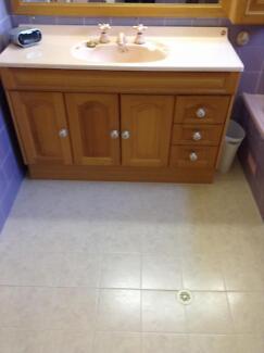 Bathroom Renovators Package Sans Souci Rockdale Area Preview