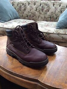 Wolverine leather boots size 7.5