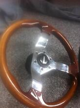 VS commodore sports steering wheels x3 Muswellbrook Area Preview