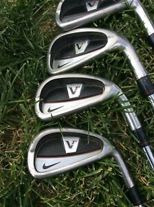 Nike VR Irons