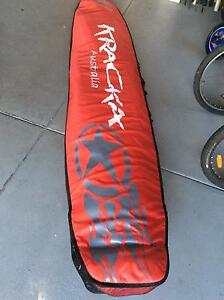 Berg Racing Mal, Paddle Board 60kg SLSA Approved City Beach Cambridge Area Preview