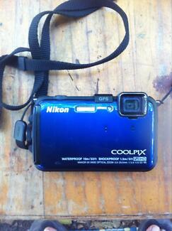 Nikon  coolpix Darwin Region Preview