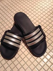 Brand new adidas slides size 12 Arncliffe Rockdale Area Preview
