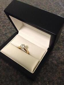 Stunning engagement ring given to me by Satan Brisbane City Brisbane North West Preview