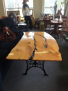 Huon pine table West Hobart Hobart City Preview