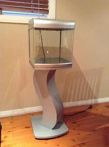 Fish Tank and stand - Aquarworld Tank Bundall Gold Coast City Preview